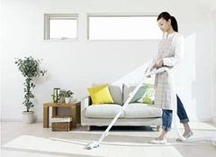 电动吸尘器的选购技巧以及保养小常识