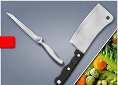 厨房刀具分类小诀窍 爱厨房刀具也不放过