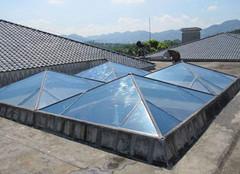 屋顶隔热涂料的特点 为您遮盖炎炎烈日就靠它了