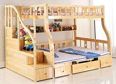 五种儿童床滑梯风格 美的不要不要的