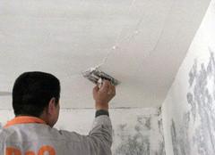 油漆施工中的问题 究其原因才能治本