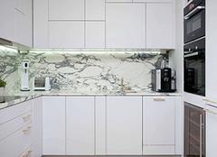厨房墙纸怎么选 非这八种墙纸莫属