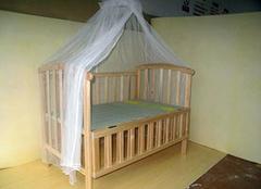 """怎样去除婴儿床味道? 给宝宝一个""""无味""""的小窝"""