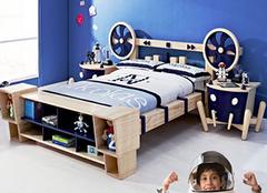 松木儿童床有甲醛吗?听听专家是怎么说的