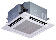 科普篇 格力吸顶式空调简介以及工作原理