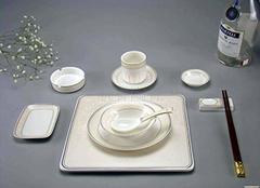骨瓷餐具选购小诀窍 给你高质量的用餐享受