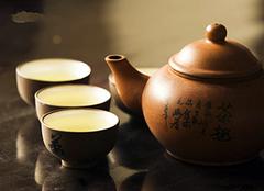 适合普洱茶的茶具盘点 茶叶也要优雅的喝