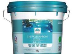 防水涂料施工工艺 让房屋无漏水风险