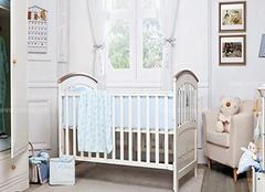 婴儿床种类详解 有没有让你心动?