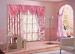 窗帘布种类有哪些 各显神通