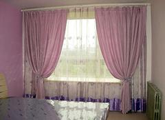 怎么选购阳台窗帘 裁缝师傅来教你