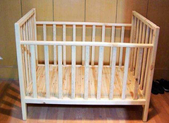 怎样去除婴儿床味道? 七种方法任你选择