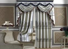 哪些窗帘品牌好 款式特色各有千秋