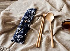 素雅和风餐具 尽享安好餐桌时光
