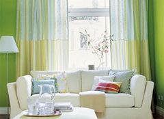家纺窗帘选购技巧及品牌 一定要看