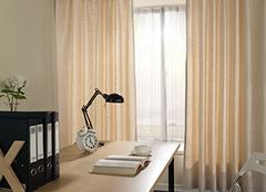 三种不同窗帘种类 你选哪一款