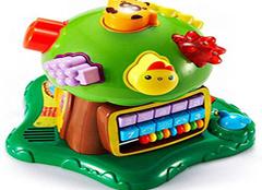 儿童玩具挑选和使用 孩子的启蒙教具