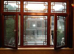 铝包木门窗优点解析 给你的装修加点选择