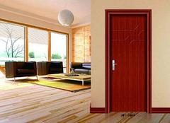 实木套装门选购小诀窍  做好家居第一步