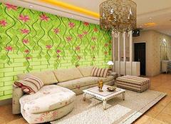 环保墙纸保养技巧及种类大全