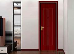 木塑门优劣解析 给你的装修多份选择