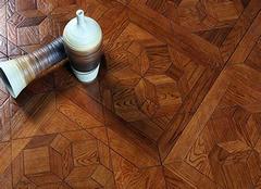 """实木复合地板选购方法 让家居尽享""""森""""呼吸"""