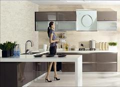 """智能橱柜给你""""意外惊喜和服务""""让厨房变得更智慧"""