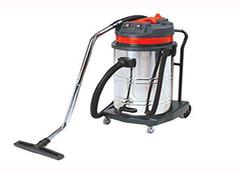 强力吸尘器工作原理及品牌推荐