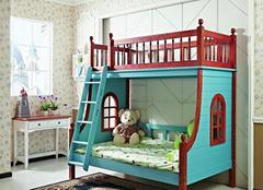 你不知道的儿童床选购三大误区 想看吗?