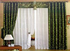 不同材质窗帘清洗方法 十分钟教你搞定