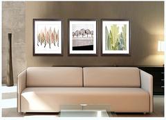 全面了解现代装饰画的分类及特点 让你家变得更高大上
