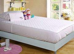 床垫种类那么多 哪种材质才适合儿童?