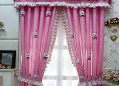 布艺百叶窗帘品牌 装饰你的家居生活
