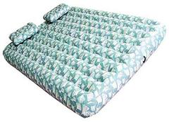 炎炎夏日 水床垫降温效果如何