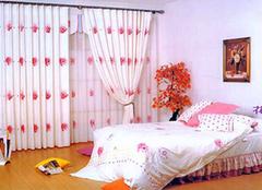 窗帘样式有哪些 让你更好的选择