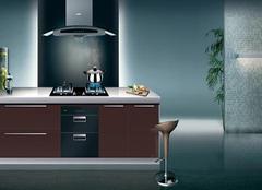 厨房电器选购小诀窍  让家居更惬意