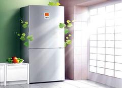 冰箱保养的奥秘 让冰箱更动人