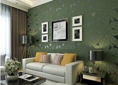 墙纸色彩搭配四大技巧 真是美翻了