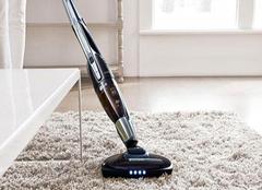 莱克洁豹吸尘器优点详解 让你的家每天焕然一新