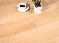 竹地板铺装的奥秘 让家居更舒适