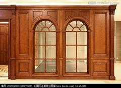 实木窗户优势盘点 让家居更享森状态