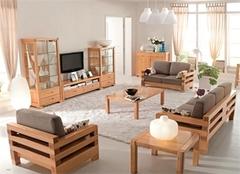 震惊!99%的人都不知道纯实木家具和全实木家具的区别