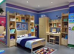 儿童家具选购六要点 让宝宝拥有快乐童年
