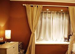窗帘杆怎样选购 方法助你成功