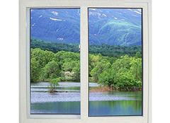 塑钢门窗的选购 给你更完美的家居体验