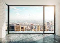 落地窗尺寸选择小诀窍 让家居更明亮