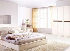 卧室家具六件套 专为最爱的房间打造