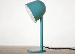 圆形台灯的优点及种类大揭晓
