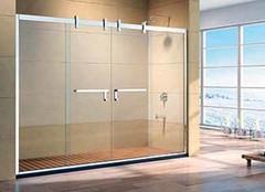 简易淋浴房选购 安全舒适有保障
