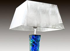 玻璃台灯的优点详解 揭秘销量为何这么高